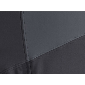 GORE WEAR R3 Windstopper Hooded Jacket Men terra grey/black